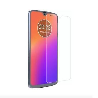 Protections de réservoir de Motorola Moto G7 afficher verre réservoir diapositive 9 H - 2 pièces