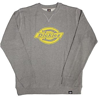 Dickies Chicago Sweatshirt Grey Yellow