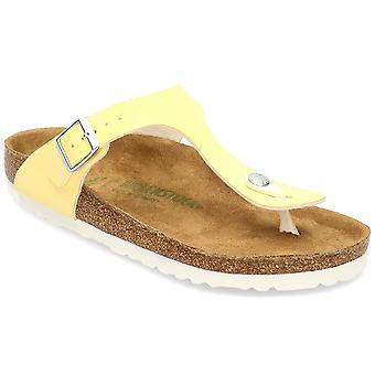 Birkenstock Gizeh 1016632 chaussures femme