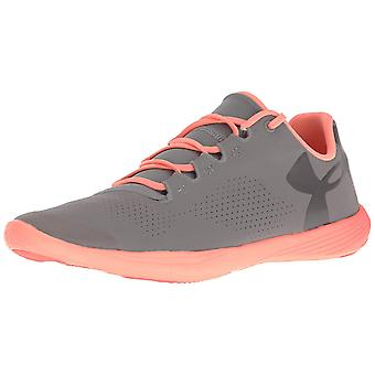 Under Armour mäns flickor grade School Street precision low Ombre sneaker