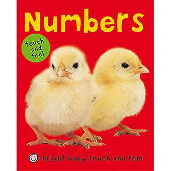 Numbers by Priddy Books - 9780312504236 Book
