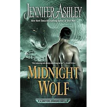 Midnight Wolf - A Shifters Unbound Novel by Jennifer Ashley - 97804252