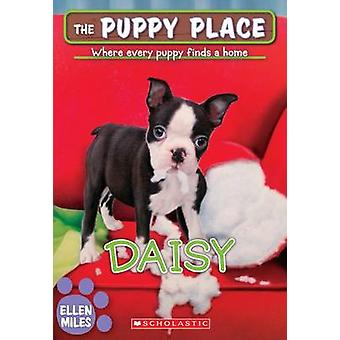 Daisy (the Puppy Place #38) by Ellen Miles - 9780545726450 Book