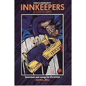 Innkeepers and Light Sleepers - Seventeen New Songs for Christmas by J