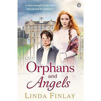 Orphans and Angels by Linda Finlay - 9781405928779 Book