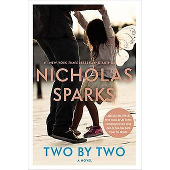 Two by Two by Nicholas Sparks - 9781455520695 Book