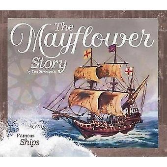 The Mayflowerstory by Tom Streissguth - 9781532113208 Book