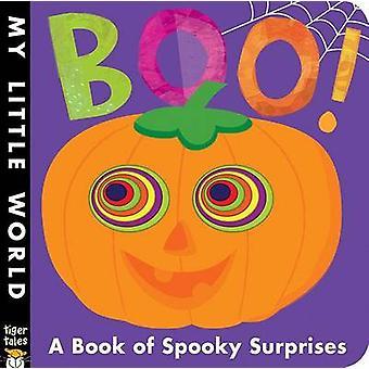 Boo! by Jonathan Litton - Fhiona Galloway - 9781680105018 Book