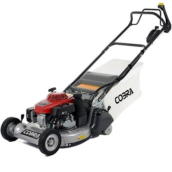 Cobra RM53SPH Petrol Self Propelled Lawn Mower