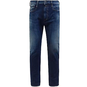 Replay Hyperflex Plus Slim Fit Jeans