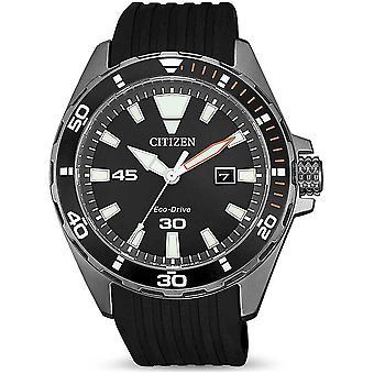 Citizen heren horloge BM7455-11E