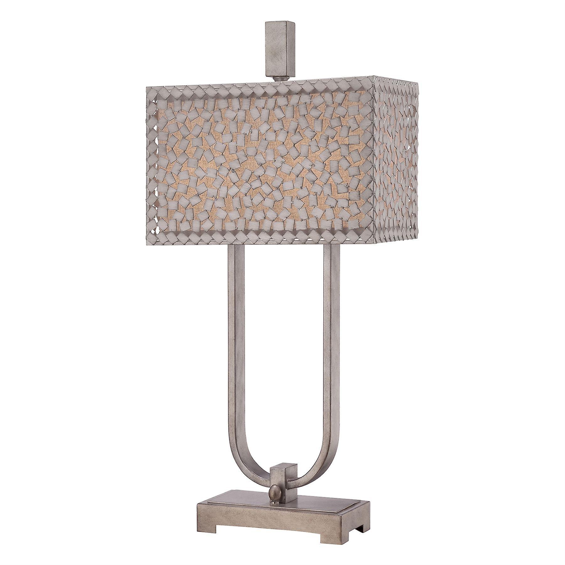 Confetti Desk Lamp - Elstead Lighting Qz   Confetti   QZ CONFETTI TL