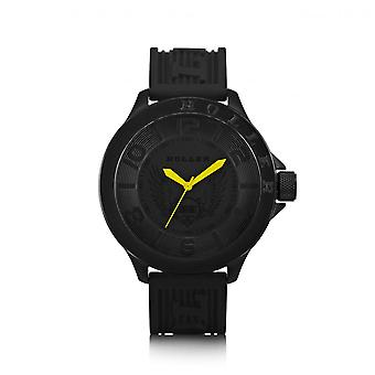 Holler Blackalicious Yellow Sport Watch HLW2450-3