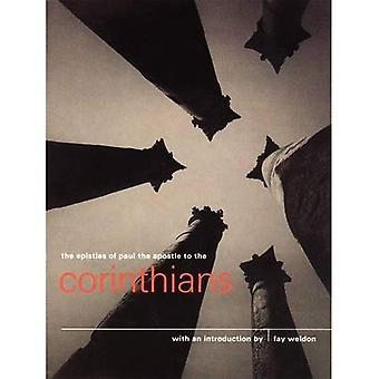 Corinthians: The Canon Pocket Bible Series