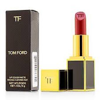 Tom Ford Lip Color Matte Lipstick 3.5g - 07 Ruby Rush