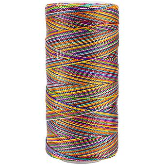 Nylon Thread Size 2 300Yd Fiesta Mix 2 474