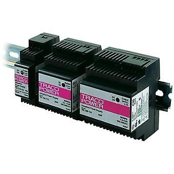 Rail mounted PSU (DIN) TracoPower TBL 060-124 24 Vdc 2.5 A 60 W 1 x