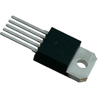 PMIC - ELCs Infineon Technologies BTS555 E3146 High side TO 218 5
