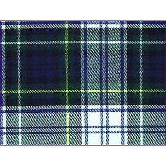 Campbell Dress, Modern - Pure Wool Tartan