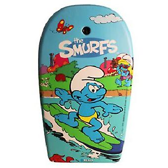 Mondo Surf Table 84 Cm Smurfs (Enfants , Sports , Sports aquatiques)
