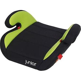 Child car seat booster cushion Green Petex