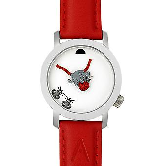 Akteo Cat (1) (Fashion accesories , Watches , Analog)