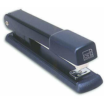 Full Strip Metal Stapler-Black CL82210