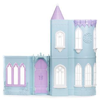 Casa delle bambole Moxie Girlz principessa castello di ghiaccio