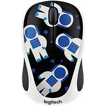 Logitech Party Collection Spaceman musen M238
