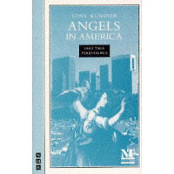 Angels in America van Tony Kushner