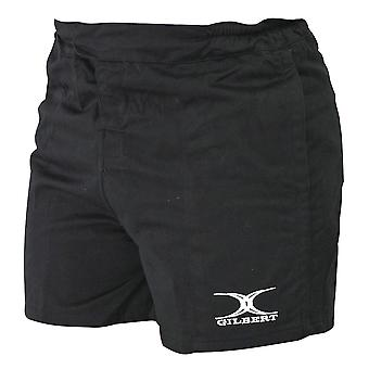 GILBERT swift rugby shorts junior [black]