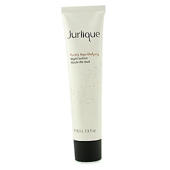 Jurlique Purely Age-Defying Night Lotion 40ml/1.4oz