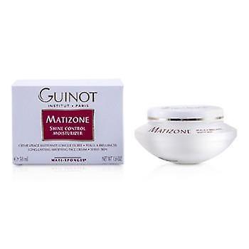 Guinot Matizone Shine Control Moisturizer - 50ml/1.6oz