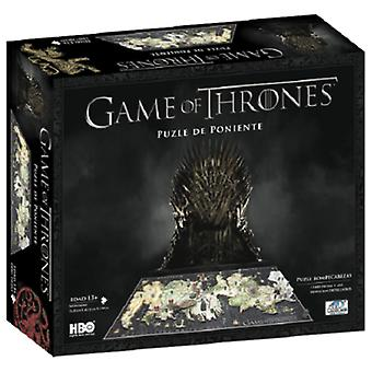 4D Cityscape 4D Puzzle Game of Thrones (Toys , Boardgames , Puzzles)
