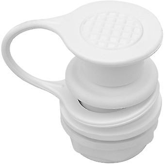 IGLOO Replacement Triple Snap Drain Plug - White