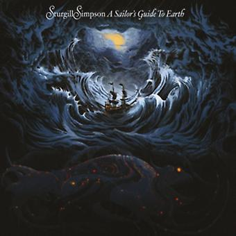 A Sailors Guide to Earth by Sturgill Simpson