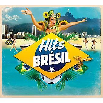 Trifft Brasilien - Hits [CD] Brasilien USA import