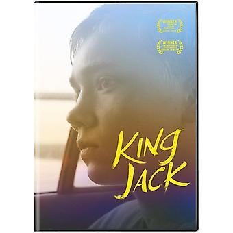 Kung Jack [DVD] USA import