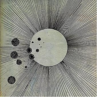 Flying Lotus - Cosmogramma [CD] USA import