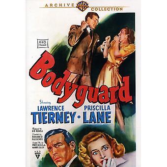 Bodyguard (1948) [DVD] USA import