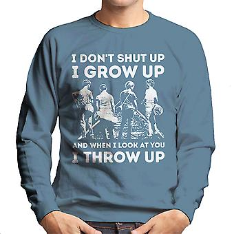 Stand By Me Men's Sweatshirt