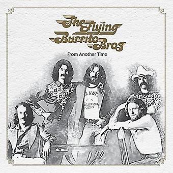 Flying Burrito Brothers - fra en anden tid [CD] USA import