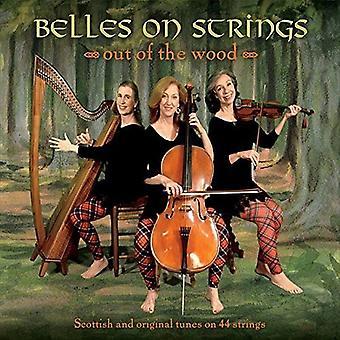 Belles na ciągi - spośród importu drewna USA [CD]