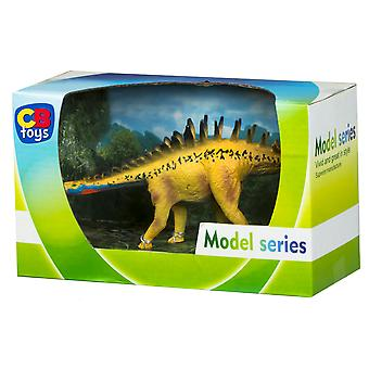 Colorbaby Dinosaurio 4 modelos (Toys , Dolls And Accesories , Miniature Toys , Animals)