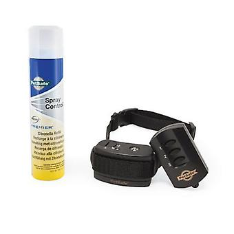Petsafe Anti-Bark Collar With Battery Spray Al Limon Ref L0093 L0208 Supersedes