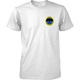 Spetsnaz GRU insignias militares - fuerzas especiales rusas - niños pecho diseño camiseta