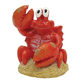 Rosewood Blue Ribbon Fun And Childrens Happy Beach Crab