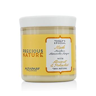 Alfaparf Precious Nature Today's Special Mask (For Colored Hair) - 200ml/7.05oz
