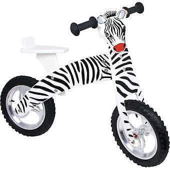 Legler Scooter  Zebra  (Outdoor , On Wheels , Bikes And Tricycles)