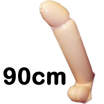 Mega penile 90 cm inflatable XXL inflatable Willy dildo cock of giant penile